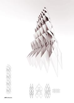 AIR-CHITECTURE TOWER - Intelligent Pencil We only know this student by pen name, Intelligent Pencil, but once you look at his work you…  View Post shared via WordPress.com