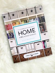 7 home decoration books you need to read — Kindred Living