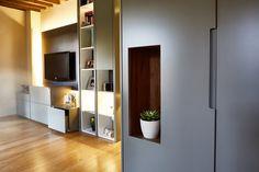 Atmosfere soffici, Parma, 2016 - Living Design Parma