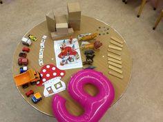 heel veel ideeën voor o.a. rekenen Number Games, Preschool, Beginning Sounds, Math, Kid Garden, Nursery Rhymes, Kindergarten, Day Care, Preschools
