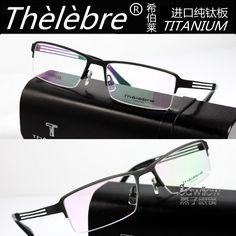 Nahum titanium plate eyeglasses frame box Men business casual glasses titanium glasses frame 14015 on AliExpress.com. $82.17