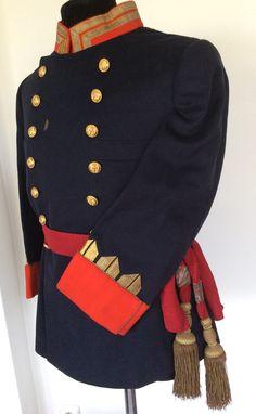 General de Infantería de Marina Alfonso XIII