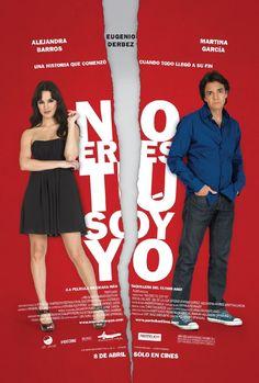 Ver No eres tú, soy yo (2010) Película OnLine