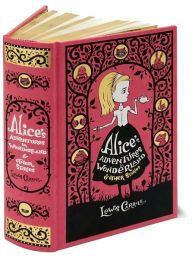 Since its publication over 150 years ago, Lewis Carroll'sAlice's Adventures in Wonderlandhas inspired a raft of adaptions and reimaginings. References popup in far flung places, from James Joyce's nigh-unreadable Modernist tomeFinnegans Waketo1970s reefer madness tract Go Ask Alice. (Pard