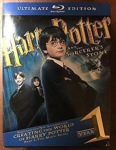 Harry Potter Ultimate Edition