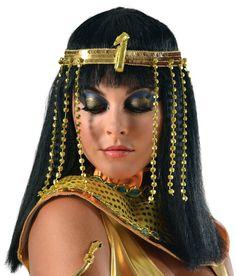 Egyptian Headpiece ***082686364393*** ¢9.900