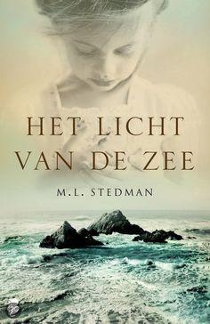 het licht van de zee  Een kinderloos stel ontfermt zich over een vondeling, en dat leidt tot een hartverscheurende keuze; Het licht van de zee is een zeer indrukwekkende roman!