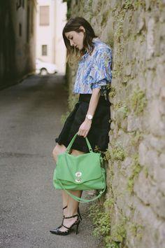 OUTFIT PER L'ESTATE: ABITI SVOLAZZANTI | My Urban Bon Ton#outfit #ootd #outfitidea #fashionblogger