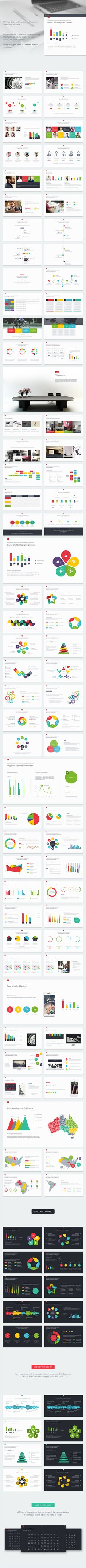 IKON - Multipurpose Presentation Template | GraphicRiver