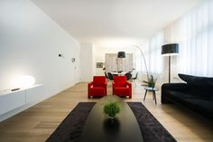 Apartment 1418 by Filip Deslee