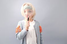 Mini Maud stock a collection of children's design brands, with an emphasis on organic and ethical clothing. Fashion News, Latest Fashion, Little Fashion, Ethical Clothing, Style Guides, Branding Design, Winter Hats, Mini, Clothes