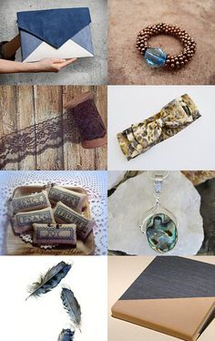 Autumn Gift Ideas by Nurgul on Etsy--Pinned with TreasuryPin.com