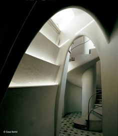 Gaudi- Casa Batllo