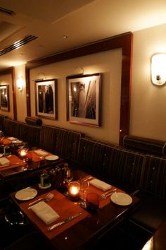 A Family Dinner at Sirio Ristorante – New York by Alain Gayot of Gayot Guides    on May 13th, 2013