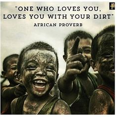 Afrocan Proverbs | Humanity