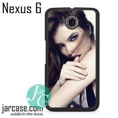 Barbara Palvin Sexy Phone case for Nexus 4/5/6
