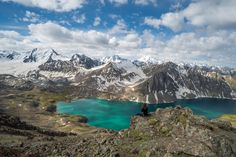 Info and videos about trekking