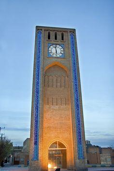 """The Iranian """"Big Ben"""" :)"""