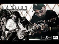 ▶ Born To Run - Ukulele cover by Jontom - YouTube