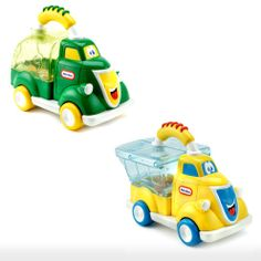 Little Tikes Toys > 12m-3y > Handle Haulers Pop Haulers Bundle | Shop Online. To view more Little Tikes products, visit http://www.yellowgiraffe.in/little-tikes-toys #children #toys #littletikes #kids