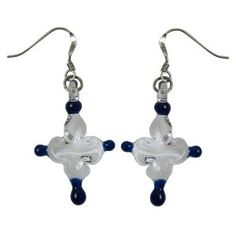 India Jewelry Handcrafted Crystal Earrings Set (Jewelry)  http://www.howtogetfaster.co.uk/jenks.php?p=B006CF03WW  B006CF03WW