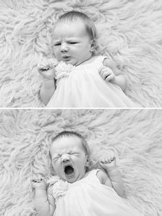 Hehe This Reminds Me Of A Yawning Pic We Have Of Our Puppy. Yawning Pictures Are Must Haves!!