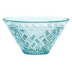 Marquis by Waterford Confetti Bowl 20cm Aqua