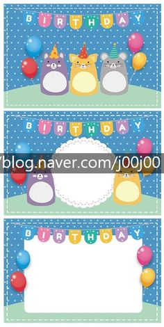 Birthday Gifts, Happy Birthday, Decorative Accessories, Diy And Crafts, Birthdays, Banner, Classroom, Kids Rugs, Templates