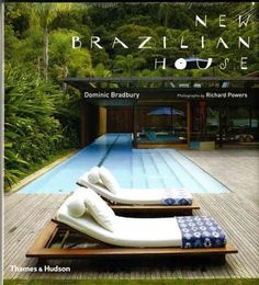 Brazil is a country blessed with natural beauty and the buzz of megalopolises and resorts. Amid glamorous beaches and lush tropical vegetation, contemporary Brazilian architects are establishing a glo