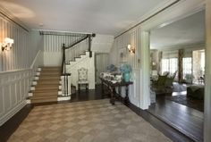 Check this out! via @AOL_Lifestyle Read more: https://www.aol.com/article/finance/2017/02/09/famous-grey-gardens-home-hits-the-market-for-19-95-million/21710842/?a_dgi=aolshare_pinterest#fullscreen