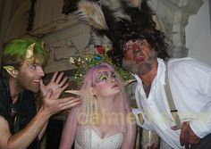 MIDUMMER NIGHTS DREAM THEMED ENTERTAINMENT TO HIRE UK -PUCK BOTTOM AND TITANIA THE MIDSUMMER NIGHTS PLAYERS CHARACTER PERFORMERS British Summer, Great British, British Themed Parties, Midsummer Nights Dream, Walkabout, Enchanted Garden, Live Events, Summer Parties, Something Beautiful