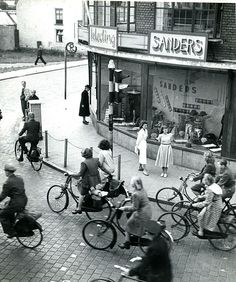 Holland 1949 (by Stockholm Transport Museum Commons)