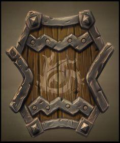 Orc Shield Concept Tier 1