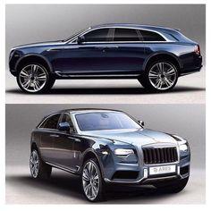 Rolls-Royce Ares