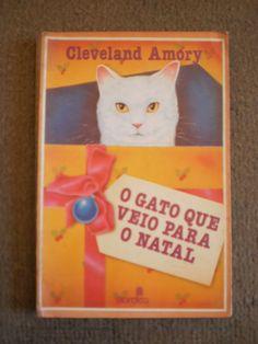 The Cat That Came for Christmas (in Portuguese o-gato-que-veio-para-o-natal)