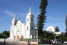 miscosasyyo: Catedral de Esteli (Nicaragua)