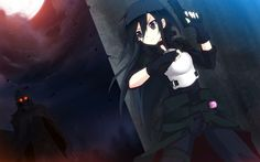 Kirito Gun Gale Online 0n Wallpaper HD