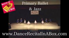 That's Entertainment Dance Recital Theme Ideas - Commercial Trailer - YouTube