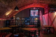 Make a play date at Draught's board game café. | 17 Rainy Day Outings To Take In London