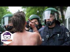 Freibrief für Kriminelle - Das Versagen der deutschen Justiz