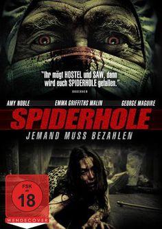 Örümcek Deliği – Spiderhole izle | Film izle, sinema izle, online film izle, vizyon film izle