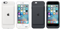 Apple's Tim Cook comments on iPhone 6/s battery case: It's for overnight trips, not daily charging