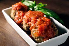 Albóndigas de verduras y quinoa   #Receta de cocina   #Vegana - Vegetariana ecoagricultor.com