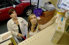 Stroke centers help patients recover day-to-day skills (Miami Herald)