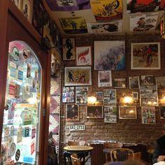 Libanesisches Restaurant Habibi in Köln