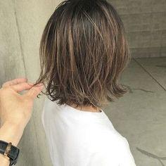 【HAIR】前田賢太 HOULe 表参道さんのヘアスタイルスナップ(ID:307260)
