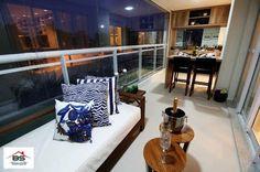 Aluguel - administradora de imóveis em Manaus : Cobertura Duplex em Condomínio de Manaus, Le Boule...