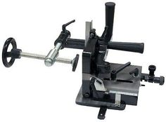 Jet 708295 Tenoning Jig With Quick Release