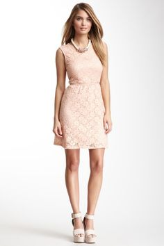 Dress from hautelook.com