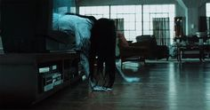 I haven't been this scared of TV since Poltergeist! #thering